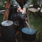 Coleman Triton 2 Burner Propane Stove Review
