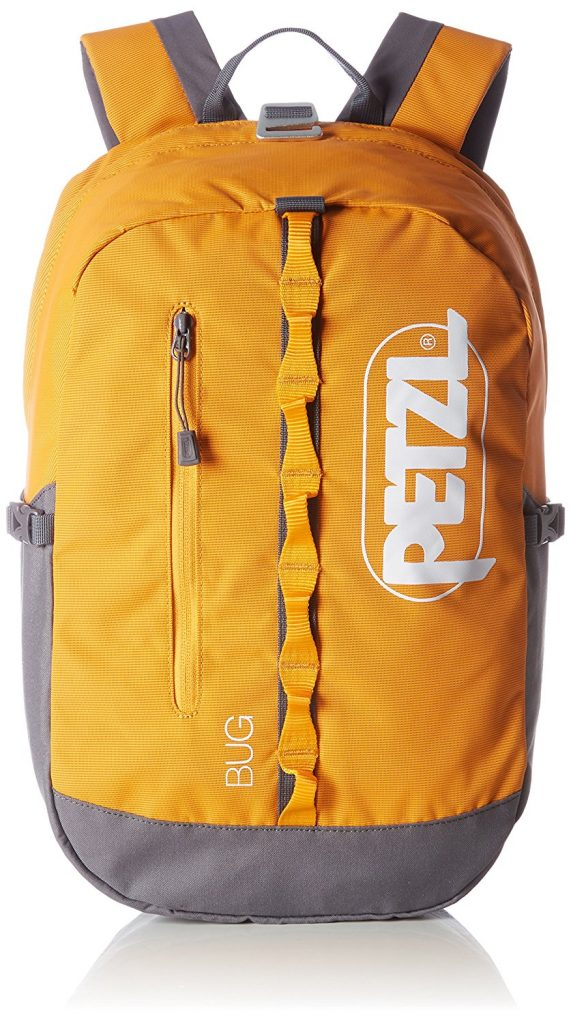 0802304e64 1st Place Best Daypack Under  100- Petzl Bug Climbing Daypack