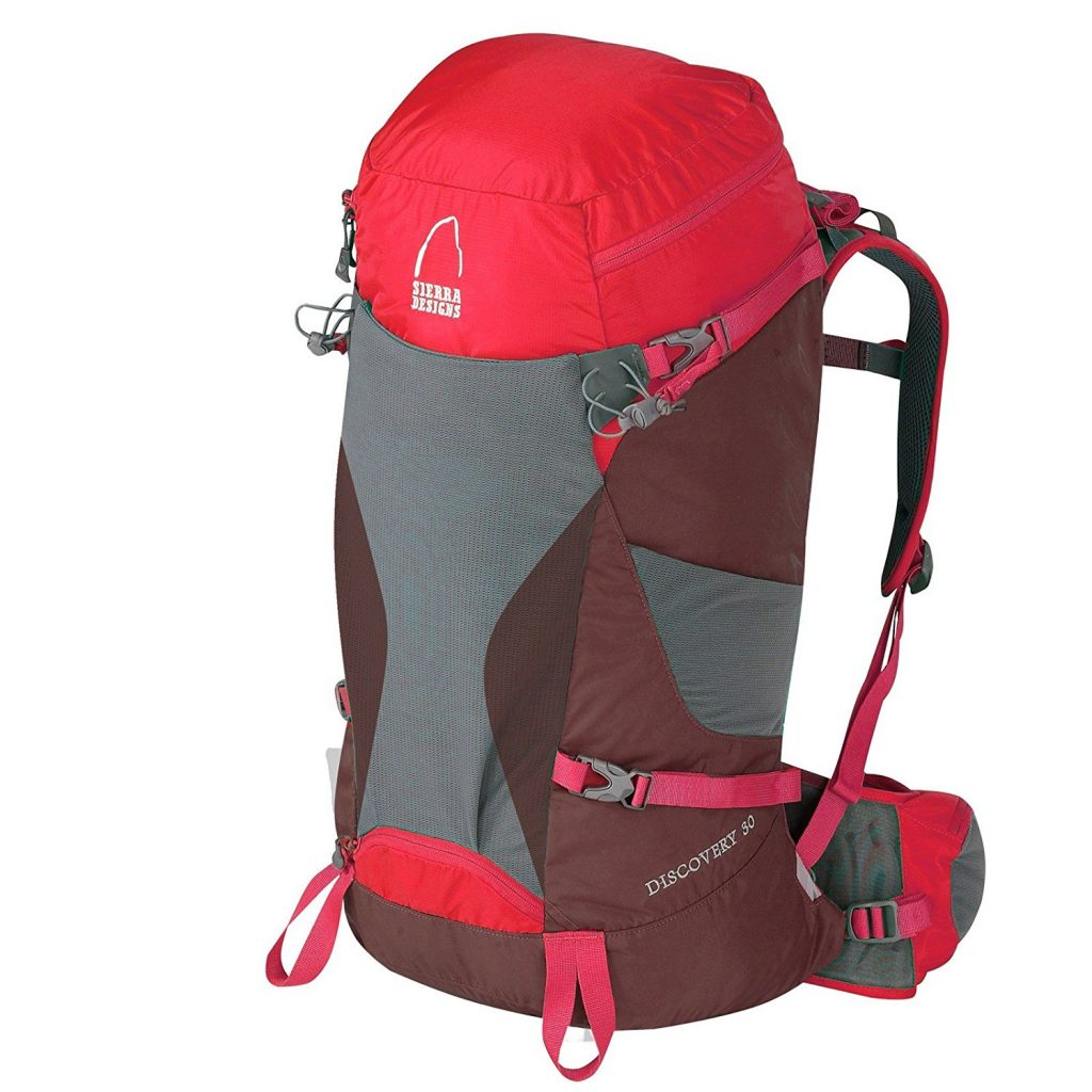 Sierra Designs Discovery 30 Day Pack