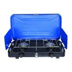 Stansport 2 Burner Propane Camp Stove